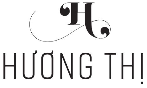Mỹ phẩm Hương Thị của Danh hài Việt Hương