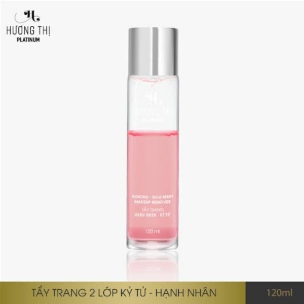 Tẩy trang Kỷ Tử Hạnh Nhân Hương Thị - Almond Goji Berry Makeup Recover